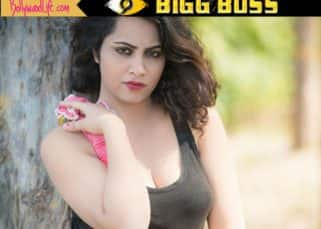 When Bigg Boss 11 contestant Arshi Khan stripped and went nude on camera - watch videos