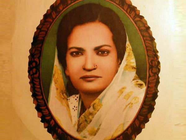 Google celebrates Begum Akhtar's 103rd birth anniversary with special doodle