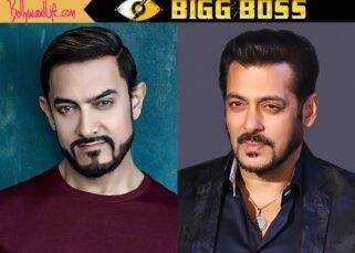 Bigg Boss 11: Aamir Khan will NOT promote Secret Superstar on Salman Khan's show - Here's why