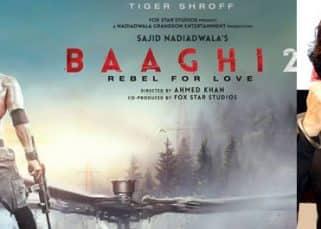 After Manoj Bajpayee, now Randeep Hooda joins the action in Tiger Shroff's Baaghi 2