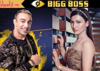 Bigg Boss 11: Akash Dadlani has all the support from former winner Gauahar Khan