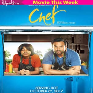 Movies This Week: Chef