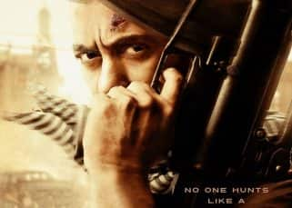 Tiger Zinda Hai first poster: Sneak peek of Salman Khan's killer look is the PERFECT Diwali gift for his fans