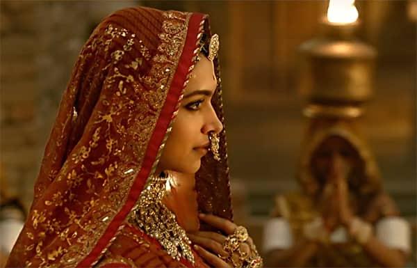 Padmavati Trailer: 10 pics of Deepika Padukone that do ...