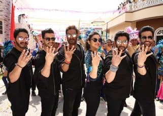 Golmaal Again review roundup: Ajay Devgn and Rohit Shetty's film is a fun Diwali watch, claim critics