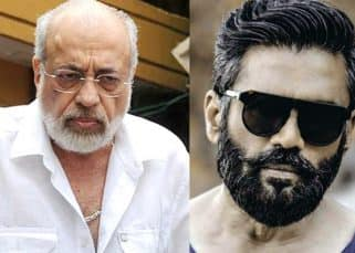 After Abhishek Bachchan, Suniel Shetty walks out from J.P. Dutta's Paltan