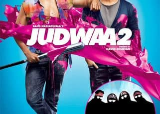 Did you know THIS Shah Rukh Khan film is Varun Dhawan's highest grosser and not the superhit Judwaa 2?