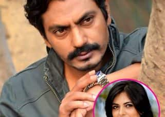 A passionate relationship with Miss Lovely co-star Niharika Singh, a one night stand with a Jewish waitress - 5 revelations of Nawazuddin Siddiqui's love life from his book, An Ordinary Life: A memoir