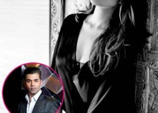 Woahhh! Parineeti Chopra to star in Karan Johar's sensuous love story?