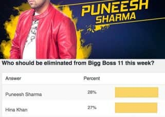 Bigg Boss 11 eliminations: Puneesh Sharma should be evicted this week, say fans