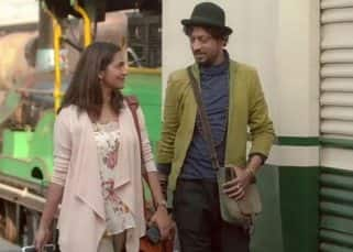 Did you know Malayalam actress Parvathy gave Irrfan Khan a complex while shooting for Qarib Qarib Singlle?