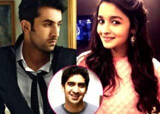 Alia Bhatt and Ranbir Kapoor's Dragon has been RENAMED?