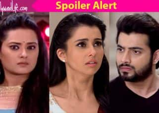 Kasam Tere Pyaar Ki: Rishi gets UPSET with Netra for hiding the truth about Tanuja and Abhishek's relationship