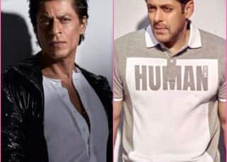 Shah Rukh Khan's response on being addressed as Salman Khan at Ted Talks India launch is damn funny - watch video