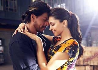 Deepika Padukone spills the beans on her cameo in the Shah Rukh Khan-Aanand L Rai film