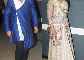 Exes Sonakshi Sinha and Arjun Kapoor party under the same roof at Ekta Kapoor's Diwali bash
