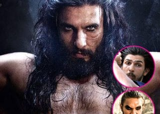 From Khal Drogo to Ishant Sharma, here's what Ranveer Singh's badass look from Padmavati reminds us of