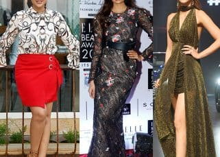 Worst-dressed celebs this week: Kriti Sanon, Athiya Shetty and Taapsee Pannu will make you wish they hadn't stepped out