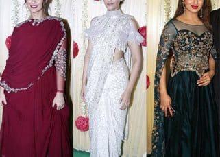 Sonam Kapoor, Ileana D'Cruz, Divyanka Tripathi's cringe-worthy attires at Ekta Kapoor's Diwali bash will make you wish they had ditched the party