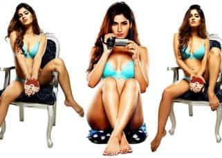 Ragini MMS Returns' hottie Karishma Sharma's new snaps will make you sweat and how