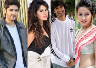 Diwali Special: Shantanu Maheshwari, Rohan Mehra, Kanchi Singh, Asha Negi reveal whose Diwali they did love to light up