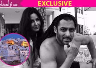 [Photos] We take you to the dreamy island where Katrina Kaif and Salman Khan are shooting their romantic song for Tiger Zinda Hai!