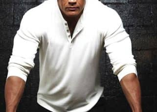 Dwayne Johnson on being the highest-paid actor: