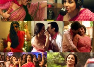 Tumhari Sulu trailer: Vidya Balan is all set to seduce you with her sensuous voice and funny antics