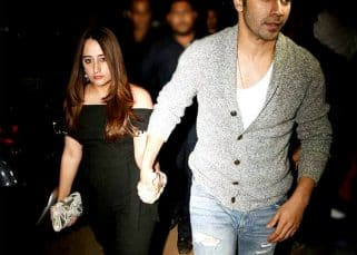 Exclusive! An insider REVEALS the details about Varun Dhawan and Natasha Dalal's break-up