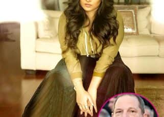 Vidya Balan on the Harvey Weinstein scandal: No one has crossed the line with me