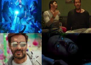 Golmaal Again song Itna Sannata Kyu Hai: Ajay Devgn-Parineeti Chopra and gang dedicate a track to Tusshar Kapoor? Watch video