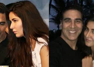 Akshay Kumar and Katrina Kaif clicked together after 7 years and the pictures will make you wish they did a film soon
