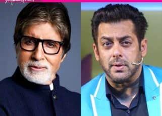 BARC Report Week 40, 2017: Amitabh Bachchan's Kaun Banega Crorepati 9 trumps Salman Khan's Bigg Boss 11