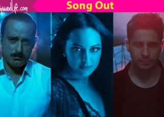 Ittefaq song Ittefaq Se: Sonakshi Sinha and Sidharth Malhotra give the retro number Raat Baaki a thrilling turn