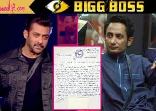 Salman Khan's Bigg Boss 11 is SCRIPTED! Eliminated contestant Zubair Khan makes a shocking revelation...