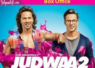 Judwaa 2 box office collection day 15: Varun Dhawan's film begins third week on a fantastic note, rakes in Rs 127.56 crore