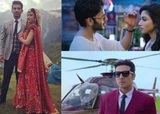 Ek Deewaana Tha, Haasil, Ishq Main Marjawan - here is why thrillers are the 'IN' thing on Indian TV!