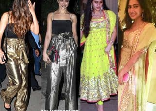 When Deepika Padukone, Priyanka Chopra, Sara Ali Khan repeated their outfits