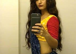 Fatima Sana Shaikh trolled again; this time for wearing a saree - read comments