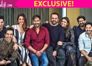 [Exclusive video] Rohit Shetty, Arshad Warsi and Tusshar Kapoor LEAK the title of the next Golmaal movie