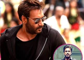 Ajay Devgn's Golmaal Again BEATS Shah Rukh Khan's Raees, records the highest opening occupancy for a Bollywood film in 2017