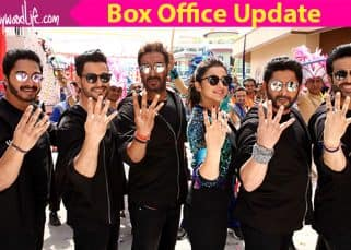 Golmaal Again box office collection day 22: Ajay Devgn starrer earns Rs 198.58 crore by the end of its third Friday