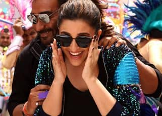 Ajay Devgn - Parineeti Chopra's Golmaal Again is off to a FLYING start, registers 80 per cent occupancy