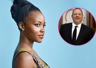 Lupita Nyongo comes forward to call out Harvey Weinstein, says the producer threatened her career after she refused sexual advances