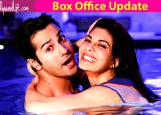 Judwaa 2 box office collection day 14: Varun Dhawan and Jacqueline Fernandez's film ends the second week on a HIGH, rakes in Rs 125.84 crore