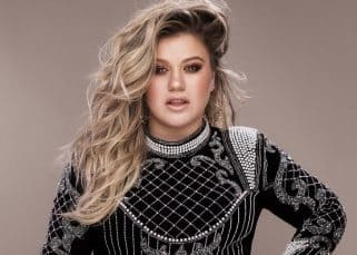 Kelly Clarkson: When I was really skinny, I wanted to kill myself