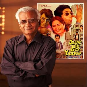 Kabhi Haan Kabhi Naa director Kundan Shah passes away at the age of 69