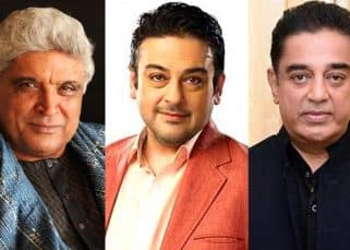 Javed Akhtar to Kamal Haasan: Celebs speak up on the National Anthem issue