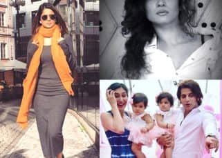 Jennifer Winget's Europe diaries, Ankita Lokhande's quest for inner peace, Bella-Vienna's first birthday - TV Insta this week
