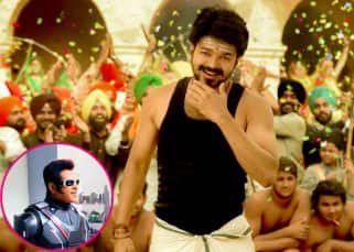 Vijay's Mersal becomes the first South Indian film to get a Twitter emoji, Rajinknath's 2.0 and Pawan Kalyan's next will follow suit